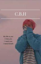 Come back home  JJk × PJm by CodigoGirl12