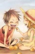 [LuNa]Một câu chuyện nhỏ by monkeydshiro