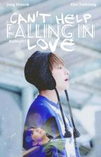 Can't help falling in love. VHOPE by kathsxl61