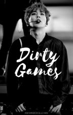 Dirty Games 【Lumin / XiuHan】 by sugxrkingdom