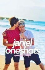 janiel oneshots ❀ by shiningmulti