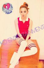 KD ENTERTAINMENT by girlxofriend