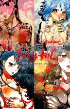 Chicas Mal || Fairy Tail A.U by _-Mixx-_