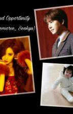 Second Opportunity ( Seq. Remorse_ Seokyu ) by GinaElist