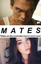 Mates [L.D] by whereisthedunbabe