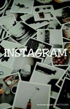Instagram (Chandler Riggs) (EN EDICIÓN) by bellaunicorn91