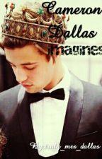 Cameron Dallas Imagines by beautifulyyyBeast