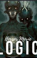 Horror movie logic by Jvrk1022
