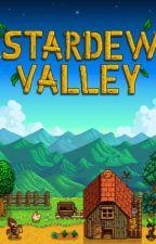 Stardew Valley Imagines by CardiganCorgi