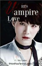 BTS Vampire Love by PeterPanNeverLands77