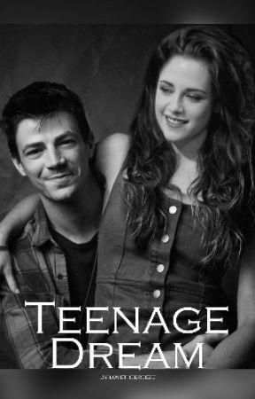 Teenage Dream 》 Glee by lovethebreeze