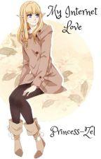 My Internet Love by Princess-Zel