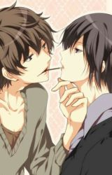 Fifty Shades of Gay(Yaoi Role Play) by MixedDepression