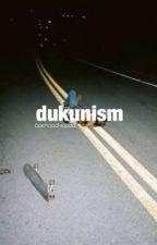 dukunism by bachood-squad