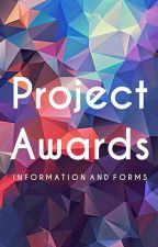 Project Awards by projecthelped