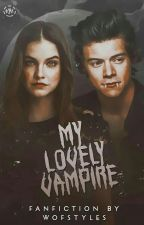 My Lovely Vampire  by wofstyles