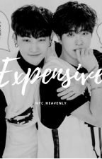 Expensive | 2jae by nyc_heavenly