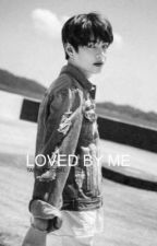 Loved By Me ( Vkook Oneshots ) by taekookcidal