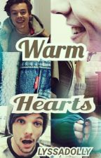 Warm Hearts// Larry (a short story) by LYSSADOLLY
