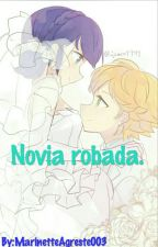 Novia robada [Adrinette] by Just_FanGirl003