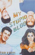 My stupid blog by badmendes