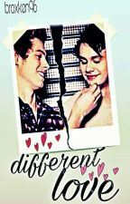 DIFFERENT  LOVE |  5SOS MUKE  by Broxken96