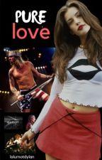 Pure Love - Axl Rose  by lolurnotdylan
