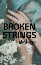 Broken Strings by simbaze