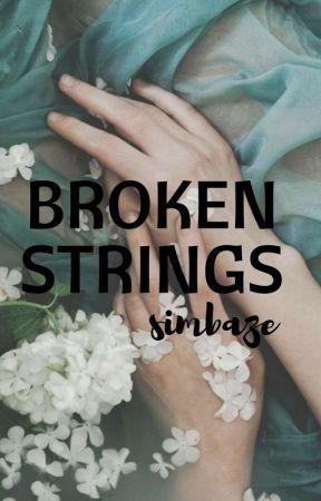 Broken Strings by simbaze