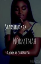 Starstruck>>Norminah by artistickordei