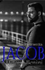 Jacob (Volume 3) by HeloisaBenini