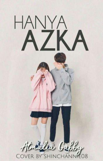 Hanya Azka