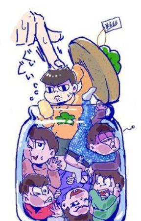 """hi, brothers!"" fanfiction ,,Osomatsu-san"" by AmeliousTheEnd"