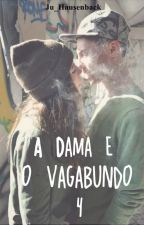A Dama e o Vagabundo 4 by Ju_Hausenback