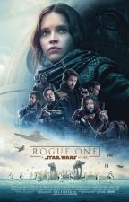 Rogue One by Luna7782