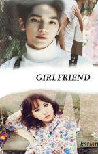 Girlfriend (Taeyong x Eunha)  by kstianr