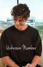 Unknown Number • Shawn Mendes by dallasexual