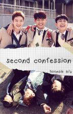 second confession (hoonsik a/u) by imhyuwsik