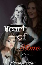 Heart of stone - 2 Temporada ∞ Sashay(G!P) by MaahNanda