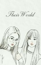 Their World   Lisoo by kangwon16