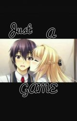 JUST A GAME (TEENCLASH) by Miss_BlackLaine