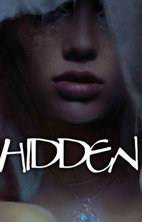 Hidden (Fred Weasley) by railovesfood12