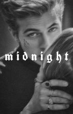 Midnight (One Shots)  by lilith_morgan
