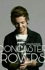 Doncaster Rovers (Zouis) by Aesthetic-Zouis