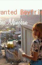 Unwanted Boyfriend || Lalisa Manoban  by jungkook_slave