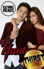 Hunted | #KNThirstWC by haseo08