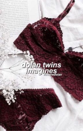 dolan twin imagines | flatteredolan by flatteredolan