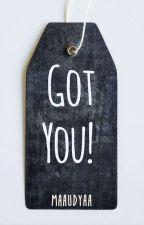 got you! by maaudyaa