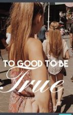 To good to be true (A Jenzie fanfic) Sequel to Out of my league  by orlandozieg
