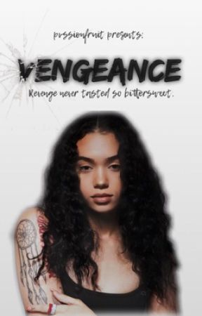 Vengeance  by pvssionfruit